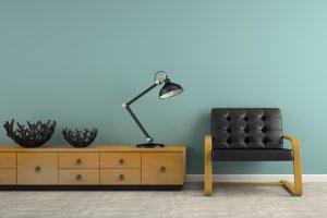 Modelado 3D de mobiliario para catalogos