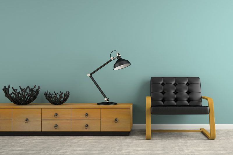 3D Modelling for Furniture Catalogues
