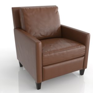 Brown Recliner Pier 1 Imports