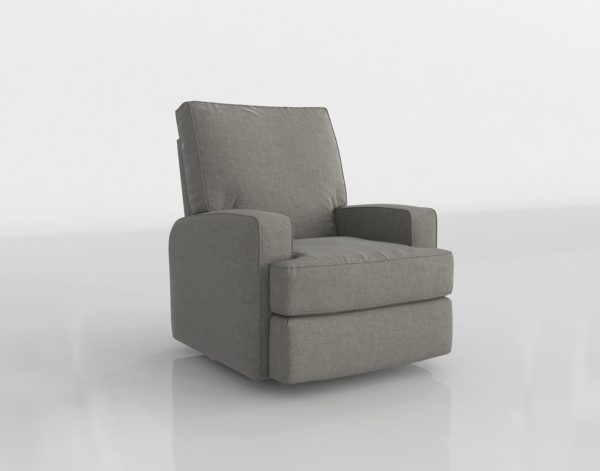 Silla 3D Reclinable Toys'R'Us