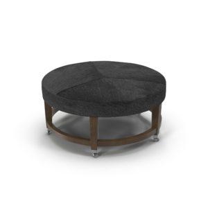 Otomana 3D C&B Ainsley Round