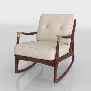 Haverhill Rocking Chair Anthropologie
