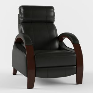 Naples Coffee Recliner Schneiderman's Furniture