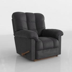 Gibson Reclina Rocker Recliner LaZBoy Home Furniture