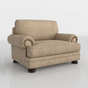 Keereel Oversized Chair Ashley Furniture HomeStore
