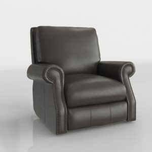 Power Recliner USA Premium Leather Furniture