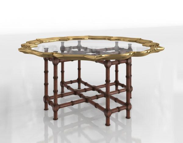 Mesa de Café 3D R&H Onox