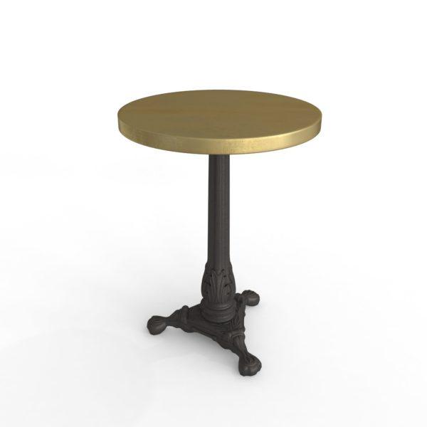 Mesa de Café 3D R&H French Acanthus