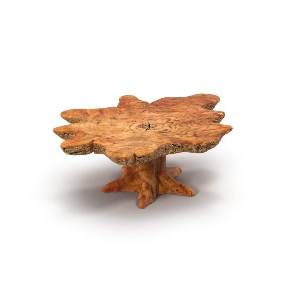 Mesa de Café 3D R&F Arbol