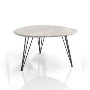 Mesa de Café 3D C&B Modern