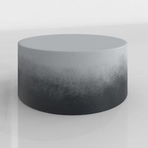 Mesa de Café 3D R&H Martens Redonda