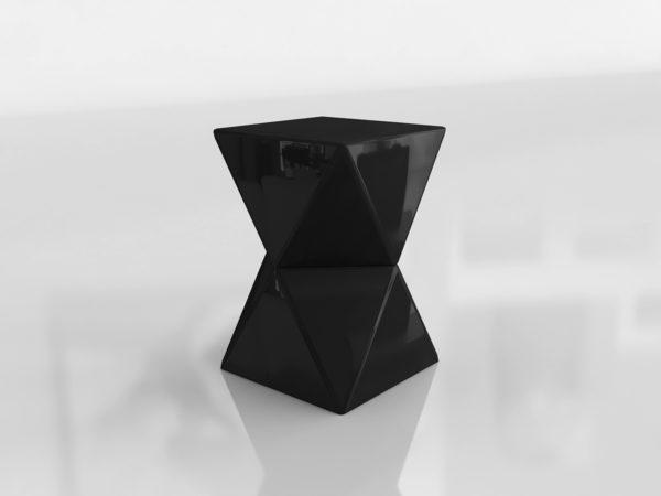 Mesa Auxiliar 3D SEI Justine