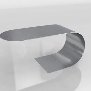 Mesa 3D 1stdibs Furniture Cantilever Moderna