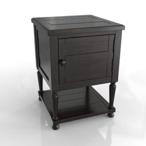 Mesa Auxiliar 3D Ashley Furniture Sharlowe