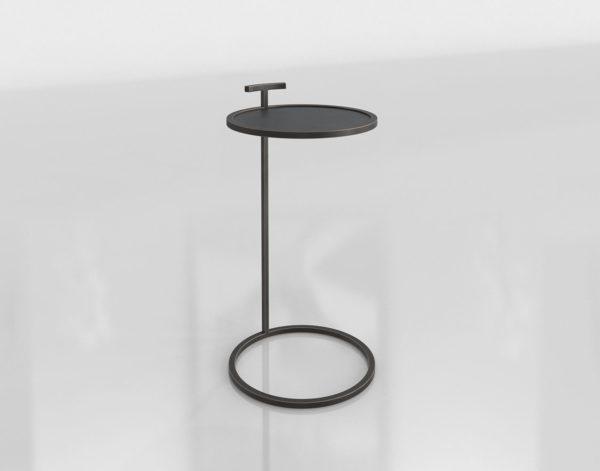 Mesa Auxiliar 3D R&H 1930s Martini Grande
