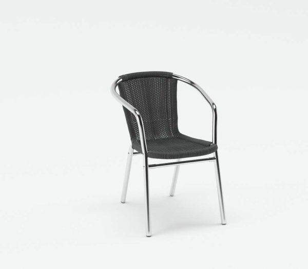 3D Outdoor Chair CB2 Rex