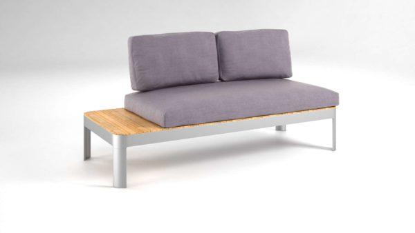 3D Loveseat SEI Furniture Cavalla