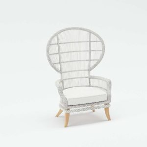 Aurora Lounge Chair Made Goods
