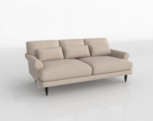 Maxwell 2 Seater Sofa Interior Define