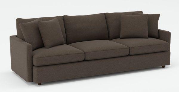 Sofá 3D C&B Grand Lounge II