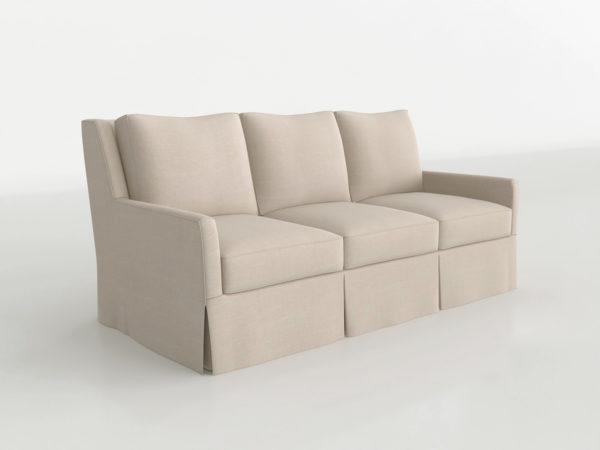 Sofá 3D Gramercy Frontgate