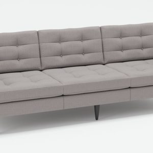 Sofá 3D C&B Grand Petrie