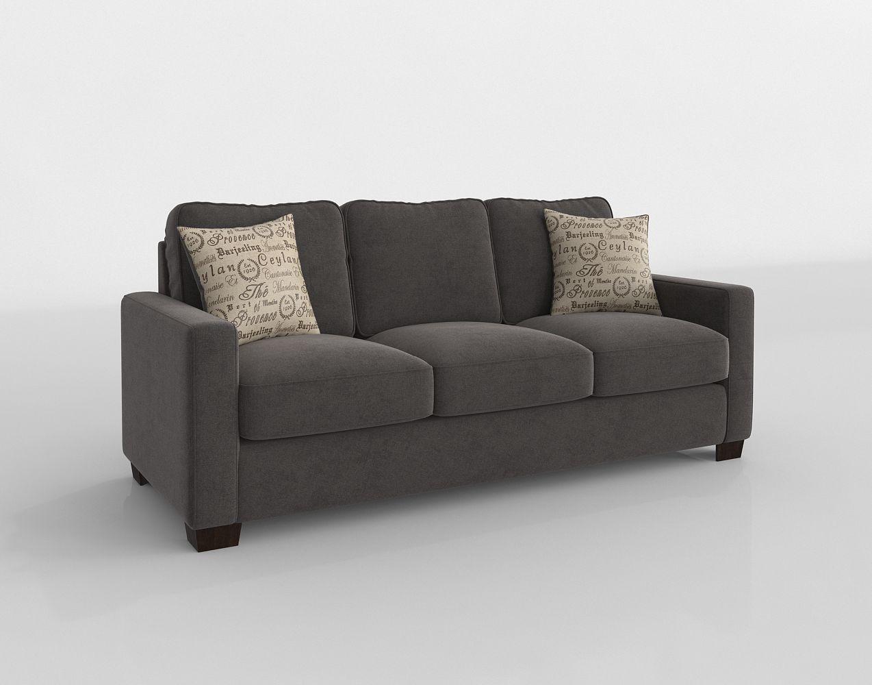 Alenya Collection Sofa Wyckes Furniture Glancing Eye