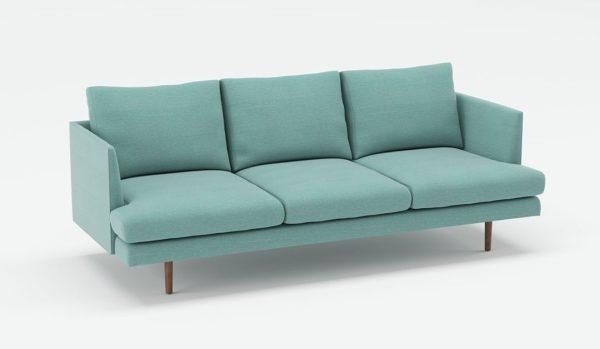 Sofá 3D Artic Burrard