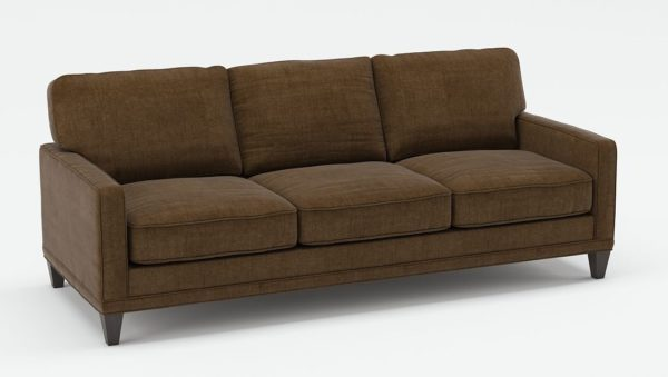 Sofá 3D Rowe Furniture Townsend