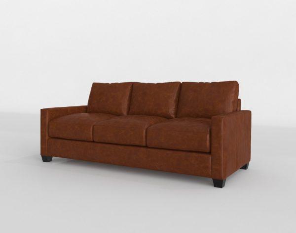 Sofá 3D Cococo Home XL