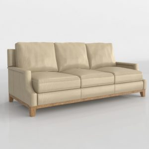 Leather Sofa CMFurniture