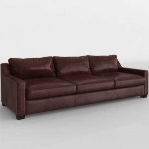 Power Vintage Sofa