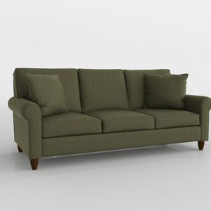 Amalfi Sofa Haverty Furniture