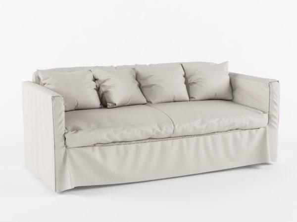 Surprising Harnosand Sofa Ikea Interior Design Ideas Jittwwsoteloinfo