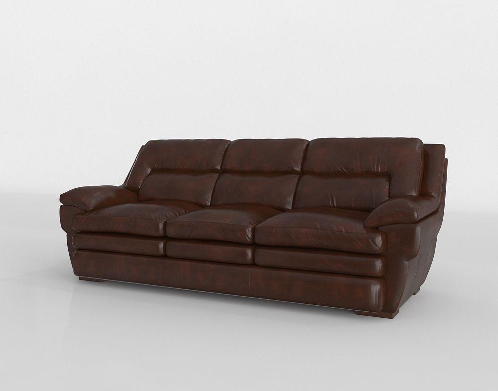 3d Sofa Levin Furniture Loren In, Levin Furniture Com