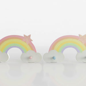 Arcoiris Coat Rack 3D Model