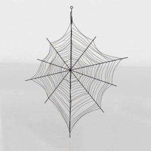 Modelo 3D Decoración Navideña 3D Tela de Araña