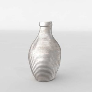 Zuo Decor Bottle 3D Model