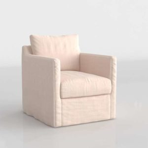 Four Seasons Miles Accent Chair