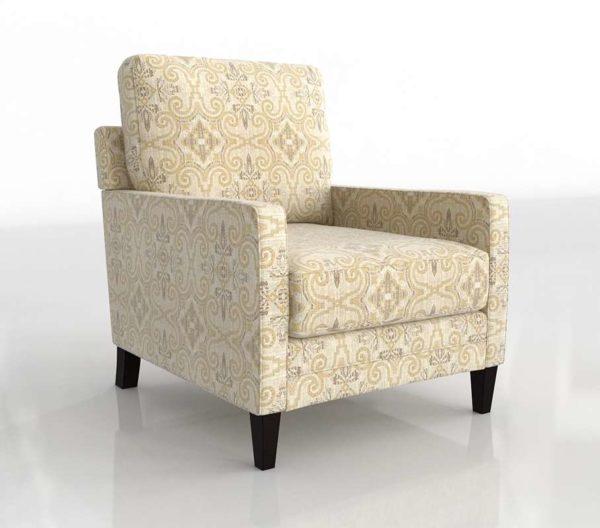 Cloverfield Chair Ashley Furniture