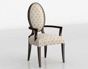 Classic Dining Chair Muebles de Espana