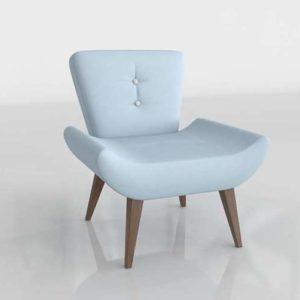 Dining Chair Marcelo Ibanez Muebles de Espana