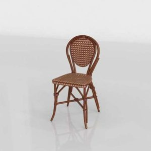Leena Chair Butler Specialty