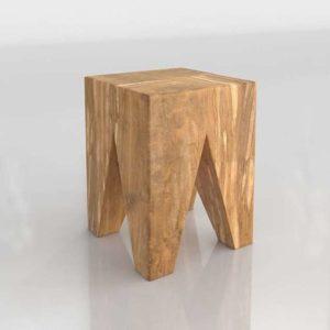 Dining Chair Taburete Mesa Auxiliar Muebles de Espana