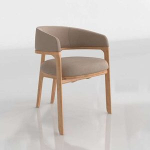 Dining Chair Techi Nova Muebles de Espana