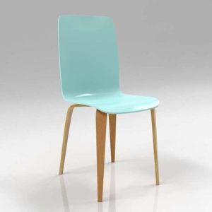 3D Dining Chair Anthropologie Tamsin