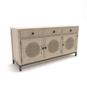 3D Chest Havertys Furniture Empire