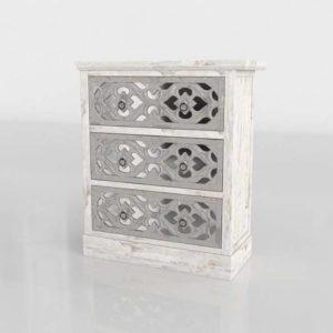 3D Chest Pier1 Imports Cosette