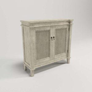 3D Accent Cabinet Birch Lane Elsha