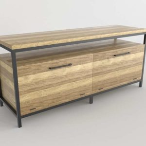 3D TV Stand Pier1 Imports Takat